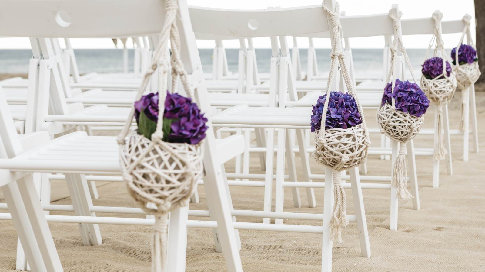 Beach weddings in Spain Le Méridien Ra