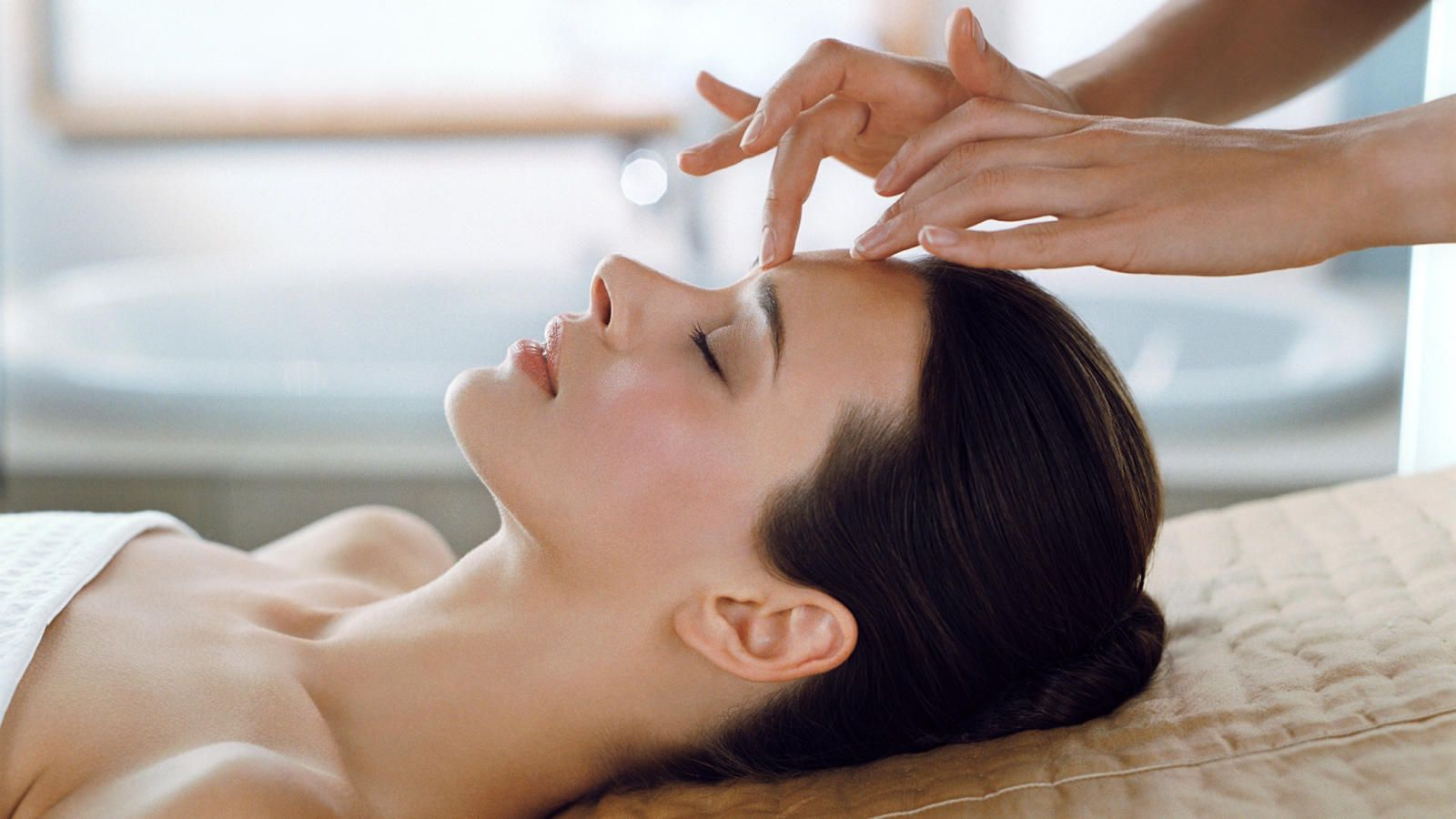 Tractaments Facials | Explore Spa | Le Méridien Ra